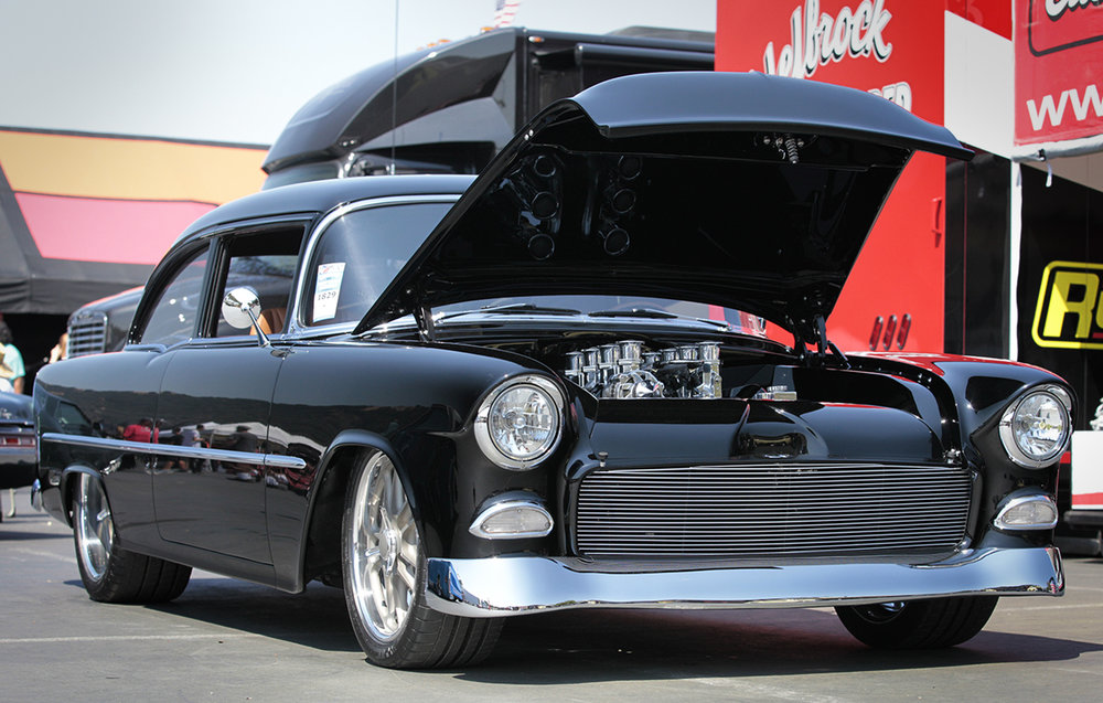 Goodguys 30th West Coast Nationals