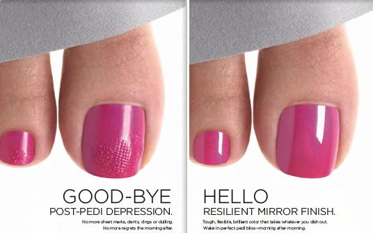 Shellac Vs Natural Nails