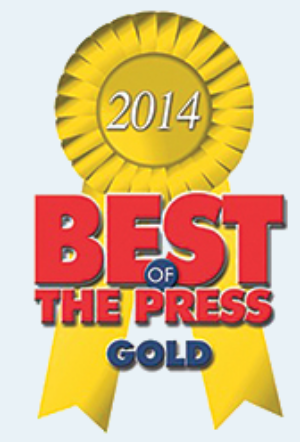 Pinky's Nails was voted the Top Nail Salon in Atlantic City's 2014 Best of the Press awards. Pinky's Nails has held this title for eight consecutive years