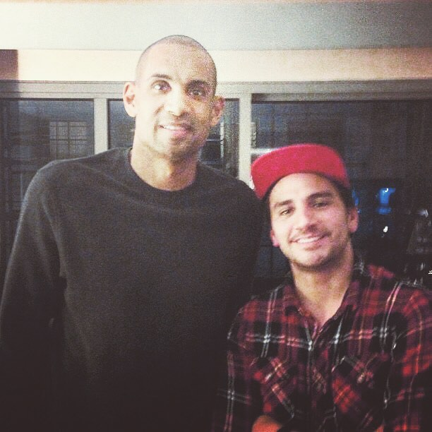 #fbf the legendary #granthill