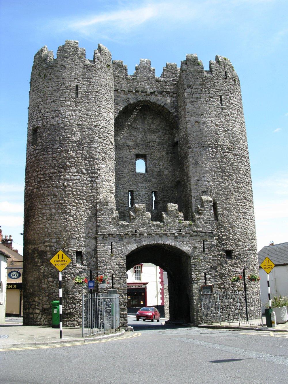 Medieval City Gate Drogheda.jpg