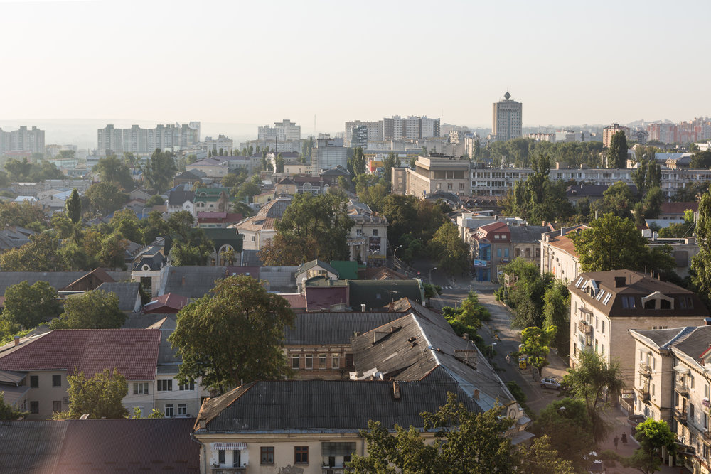 Moldova Chisinau