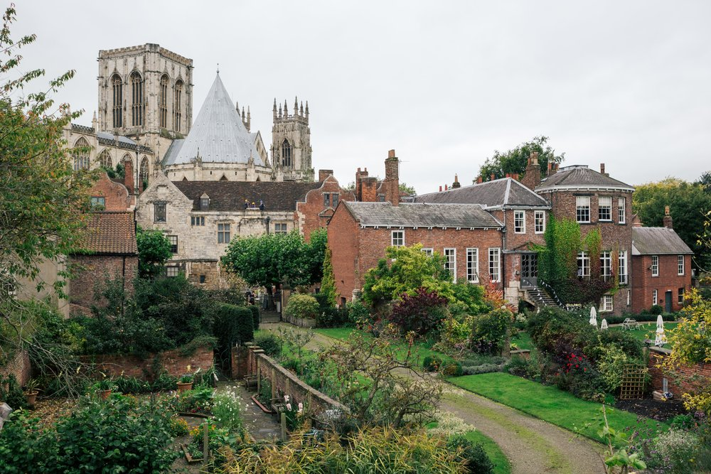 York cathedral