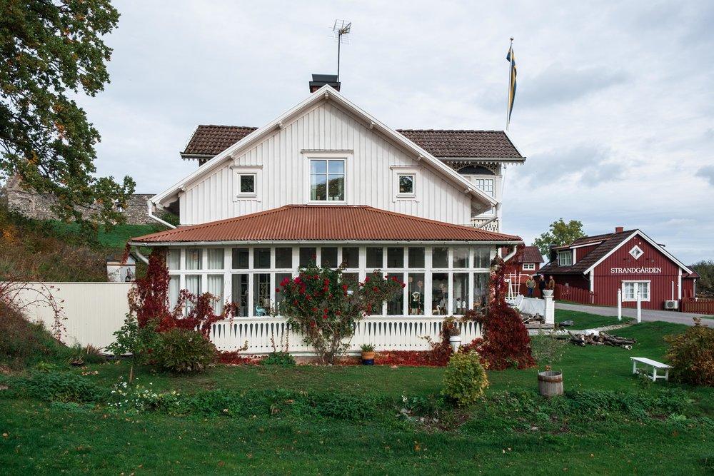 Visingso Sweden