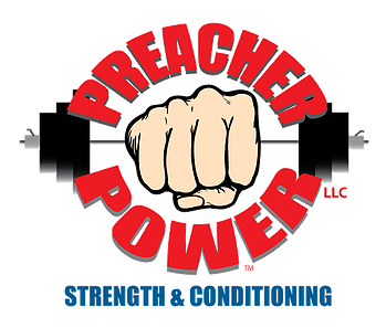 Preacher Power Fitness