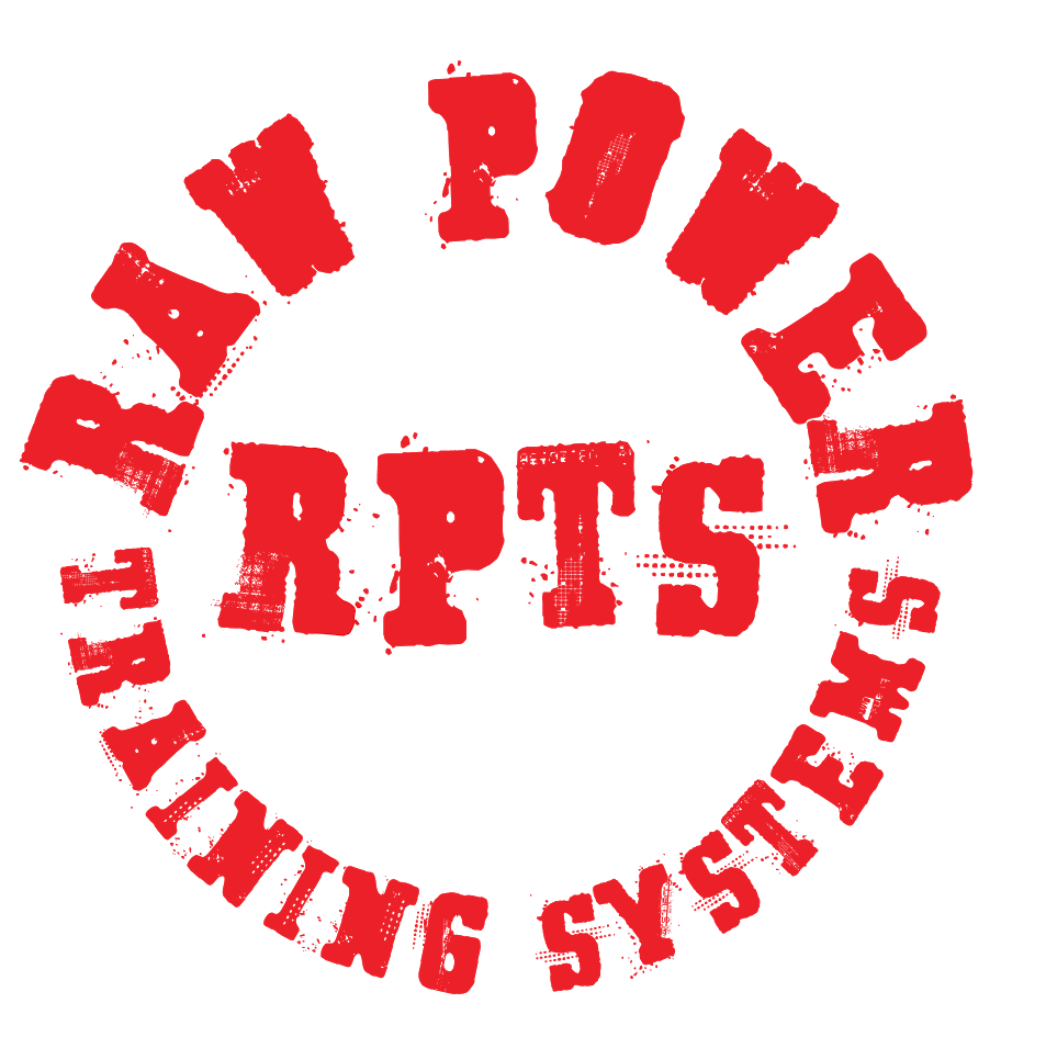 Raw power Training Systems
