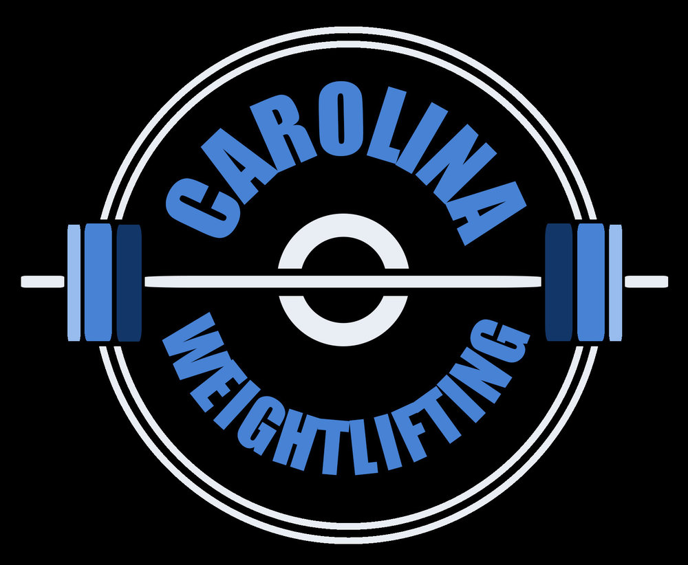 UNC weightlifting