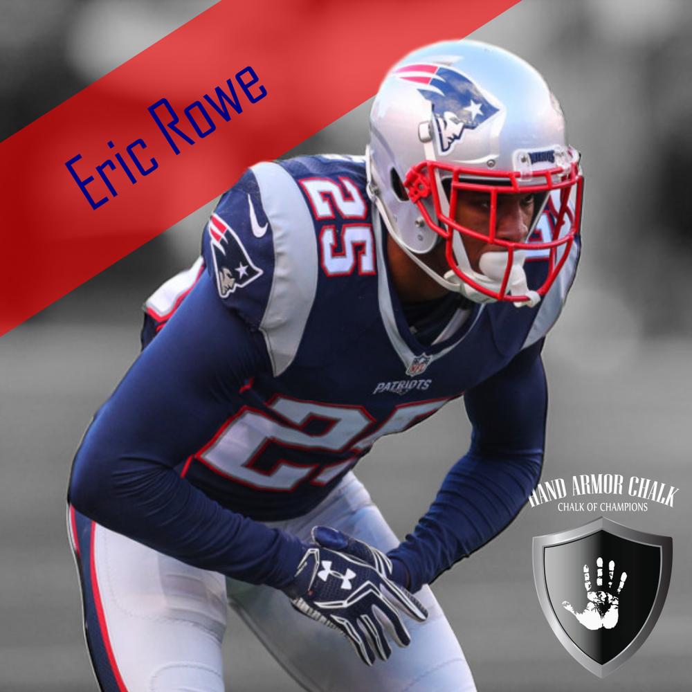 Eric Rowe NFL