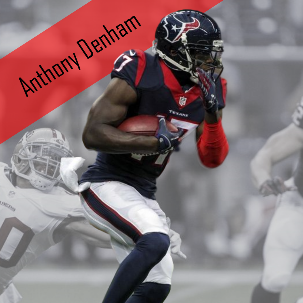 Anthony Denham NFL