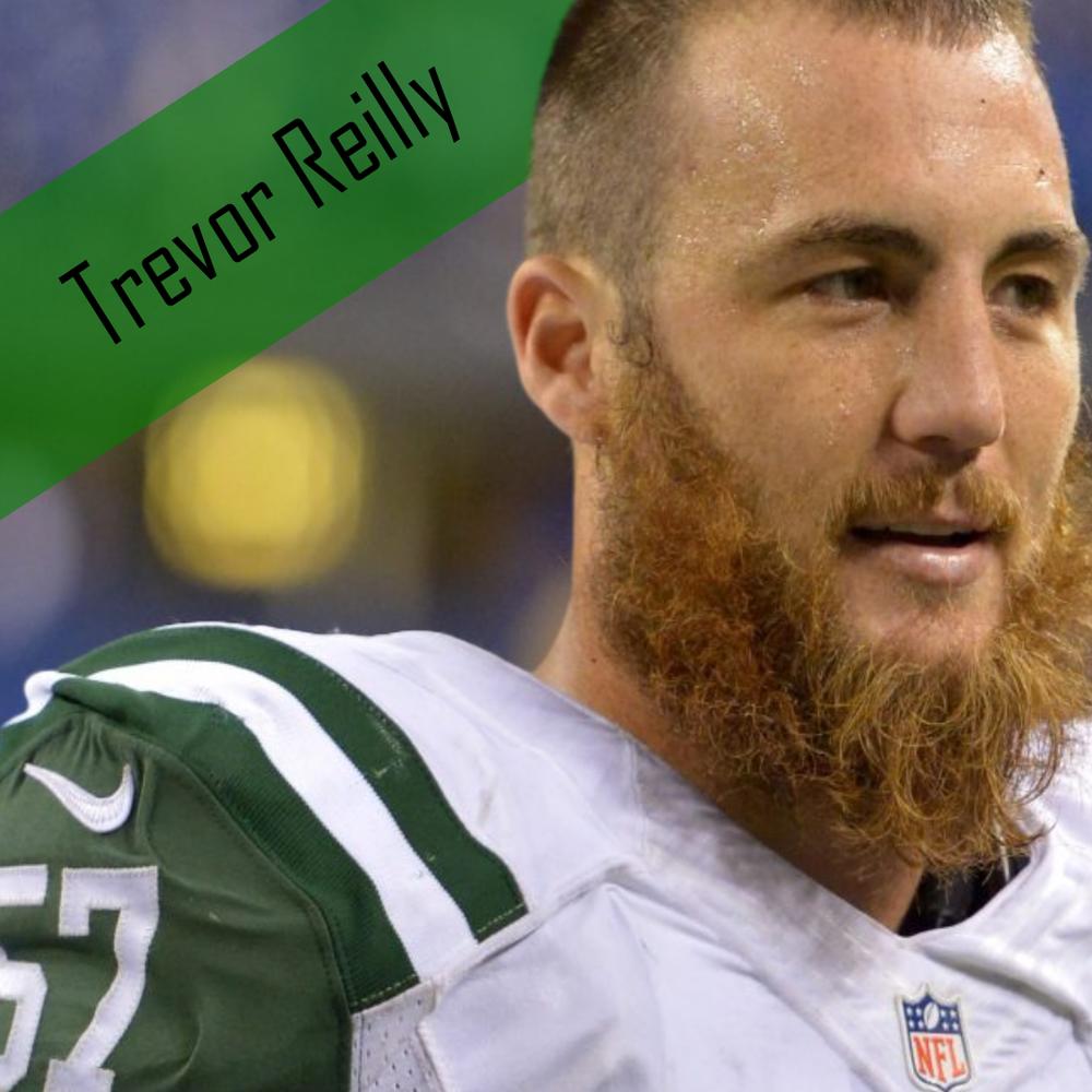 Trevor Reilly NFL
