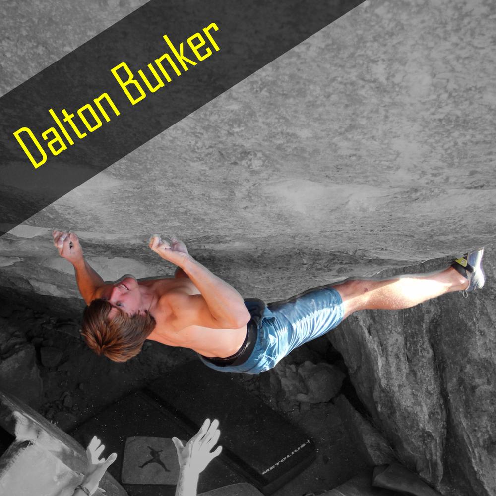 Dalton Bunker Climber