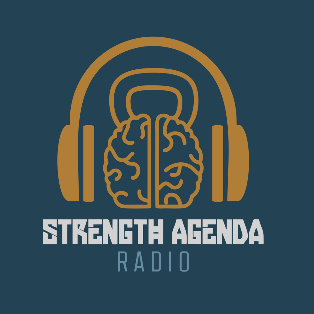 Strength Agenda Radio
