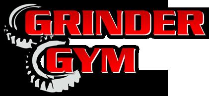 Dave Depew Grinder Gym - San Diego, CA