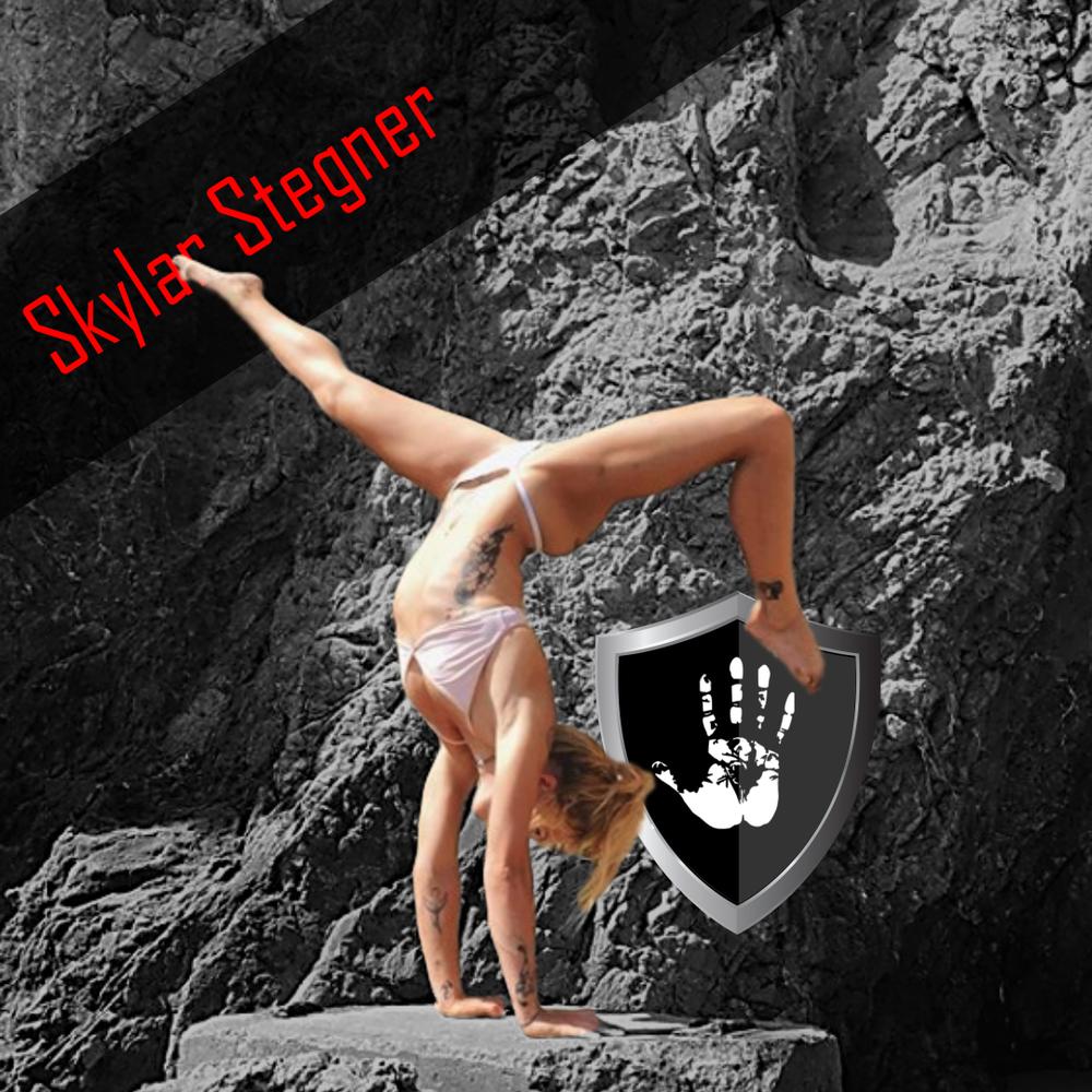 Skylar Stegner Calisthenics
