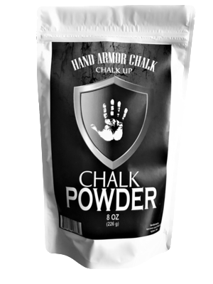 Hand Armor Chalk™ Powder 8 oz
