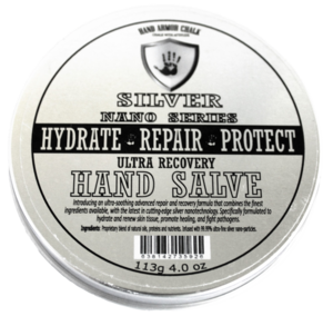 Hand Armor™ Nano Silver Hand Repair Salve