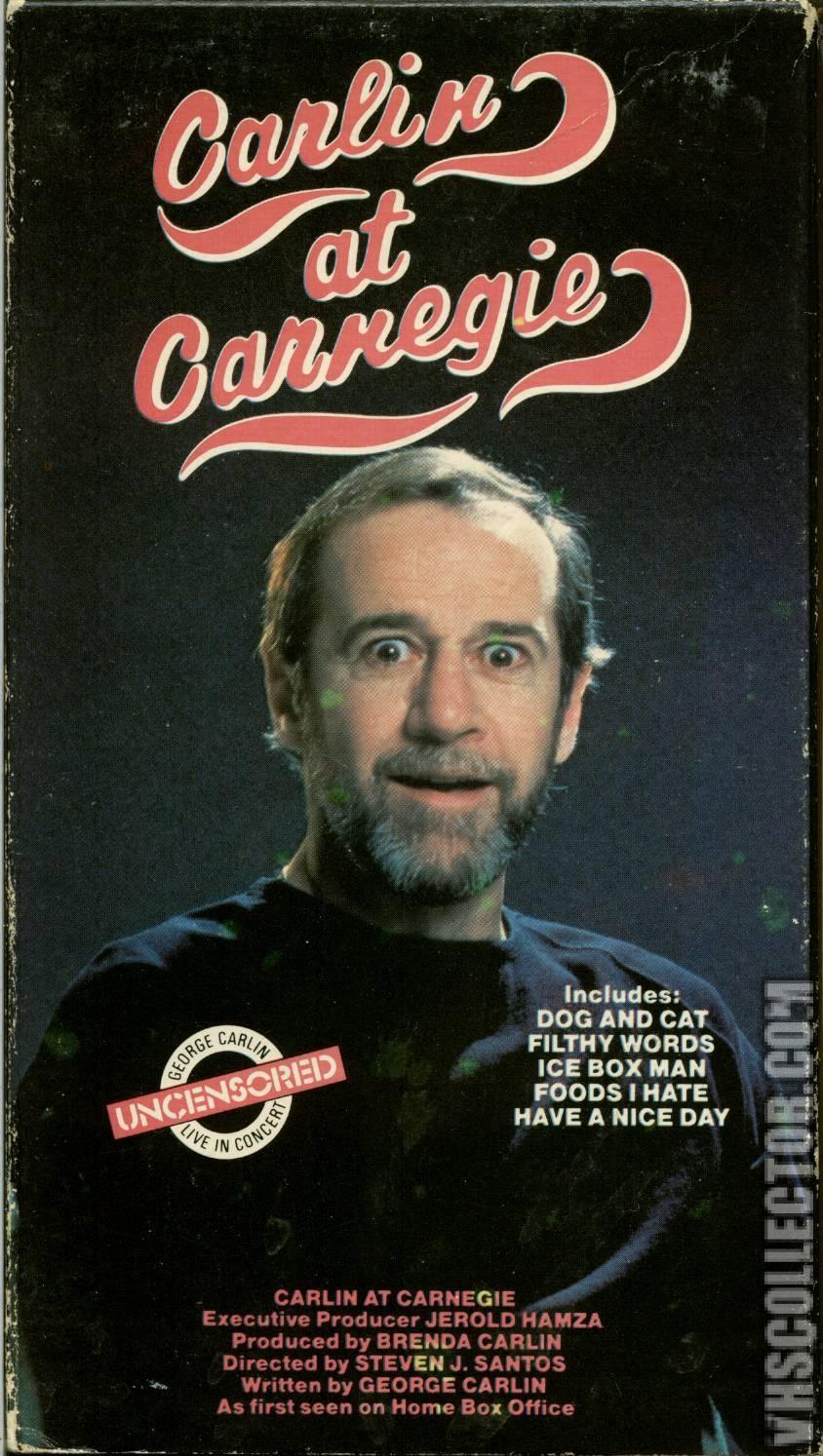 http://www.vhscollector.com/movie/carlin-carnegie