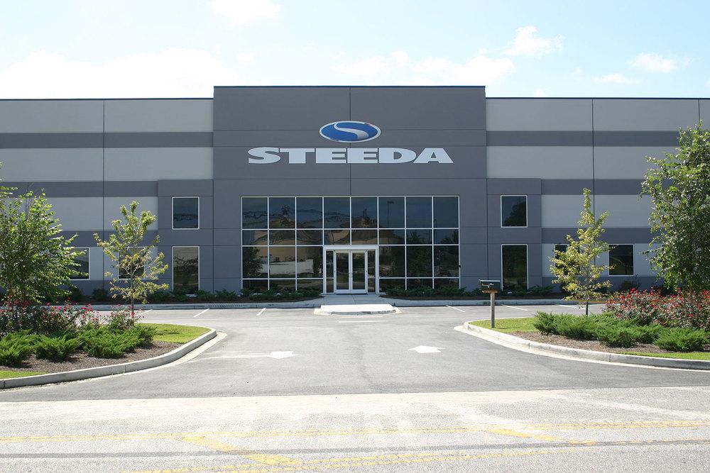 Steeda Autosports, Valdosta, GA