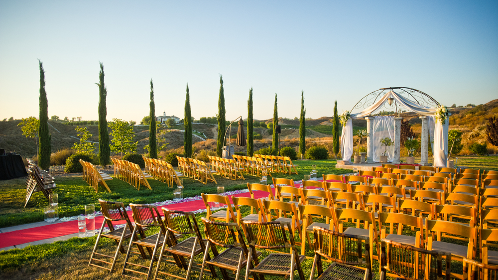 best temecula venues for wedding