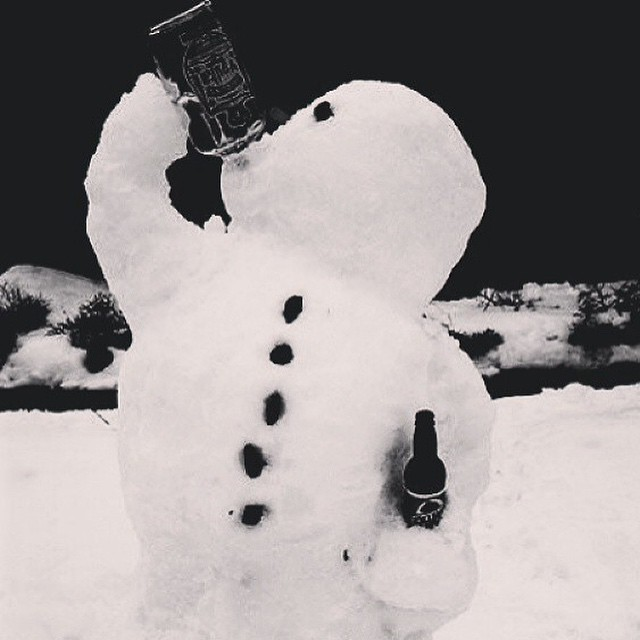 ⭐️#blacklisted #frosty #snowman #cheers #xmas #winter #party #weekend #celebrate #friends #family #playful #lol