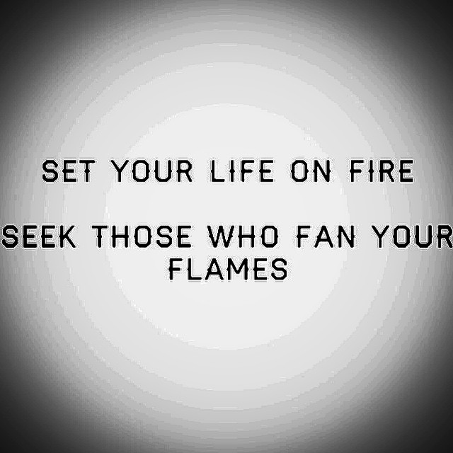 ⭐️#blacklisted #life #fire #livenow #bepresent #feelgood #integrity #change #inspiration #noregrets