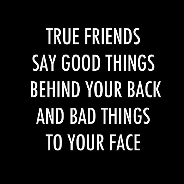 ⭐️#blacklisted #friends #trust #positive #energy #integrity #noregrets