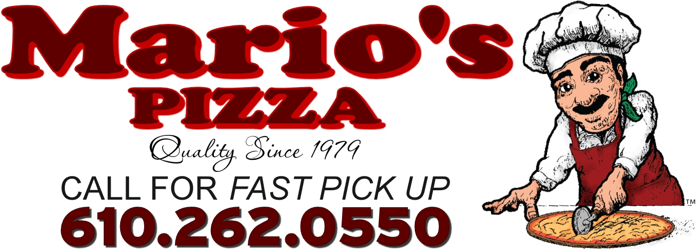 Mario's Pizza Northampton