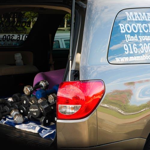 car-boot