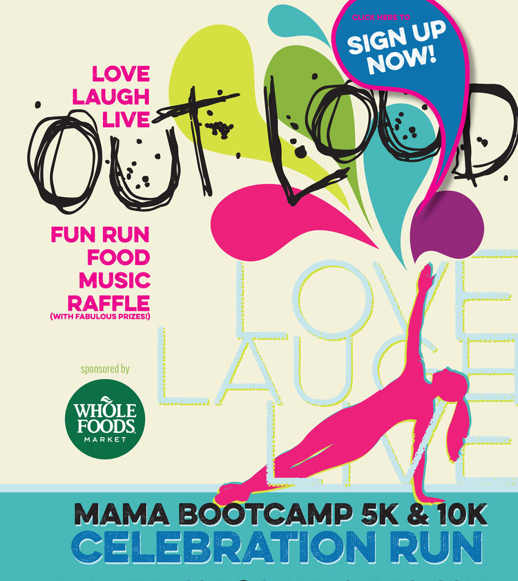 RaceThread.com Mama Bootcamp Celebration Run