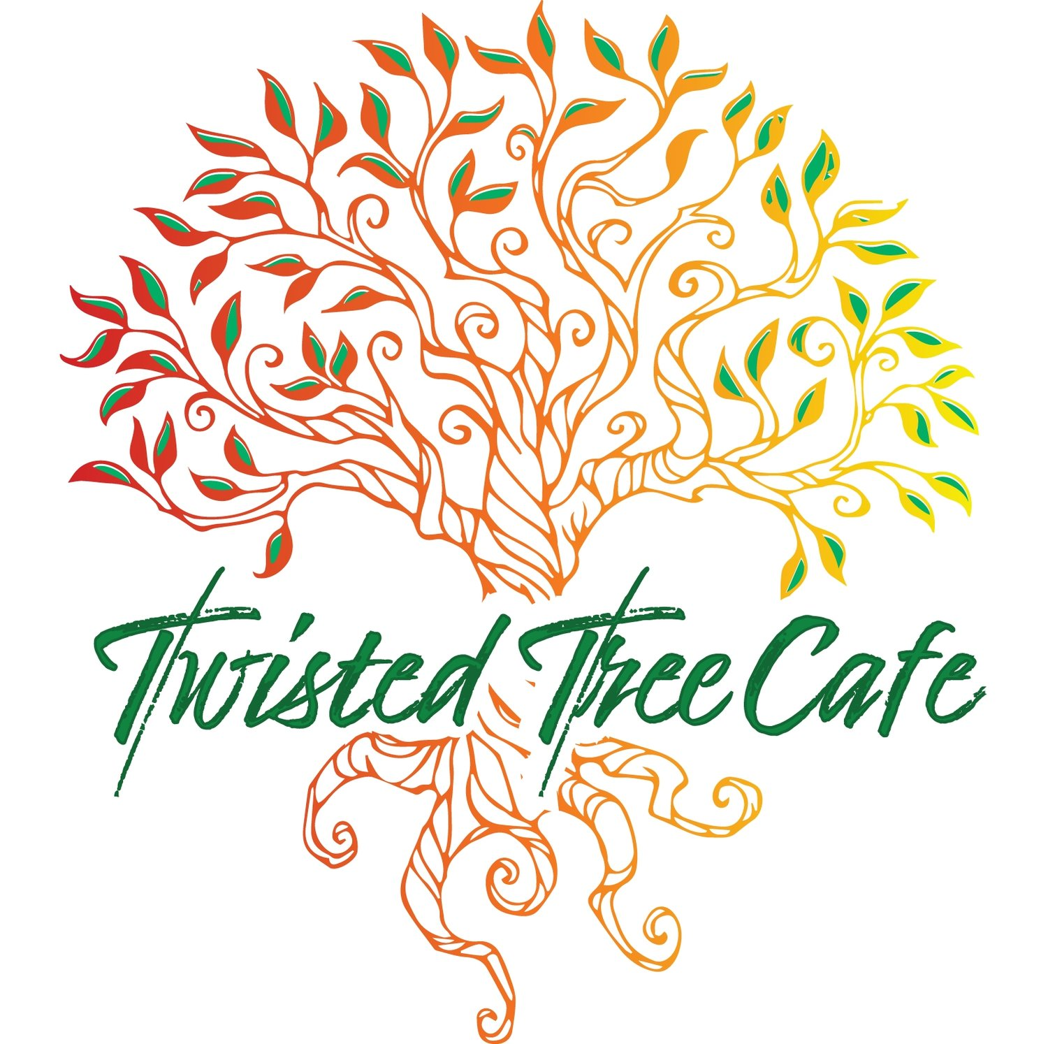 Twisted Tree Cafe