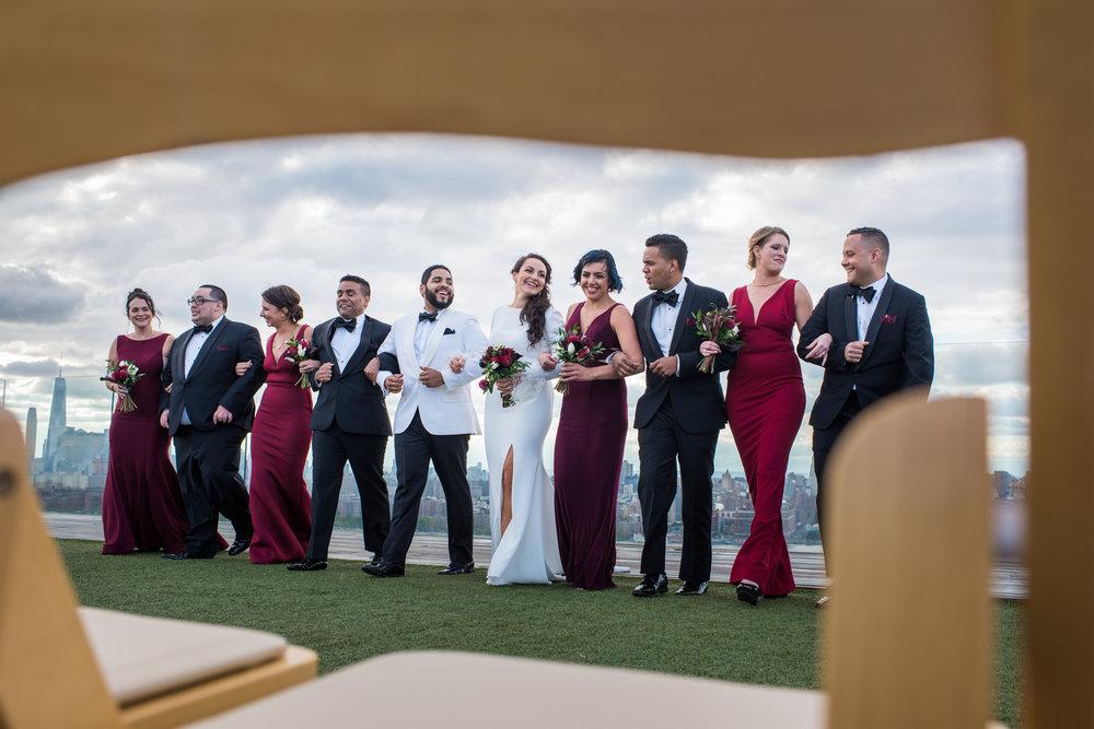 Bridal Party - Melissa & Ivan by Romina Hendlin-1.jpg