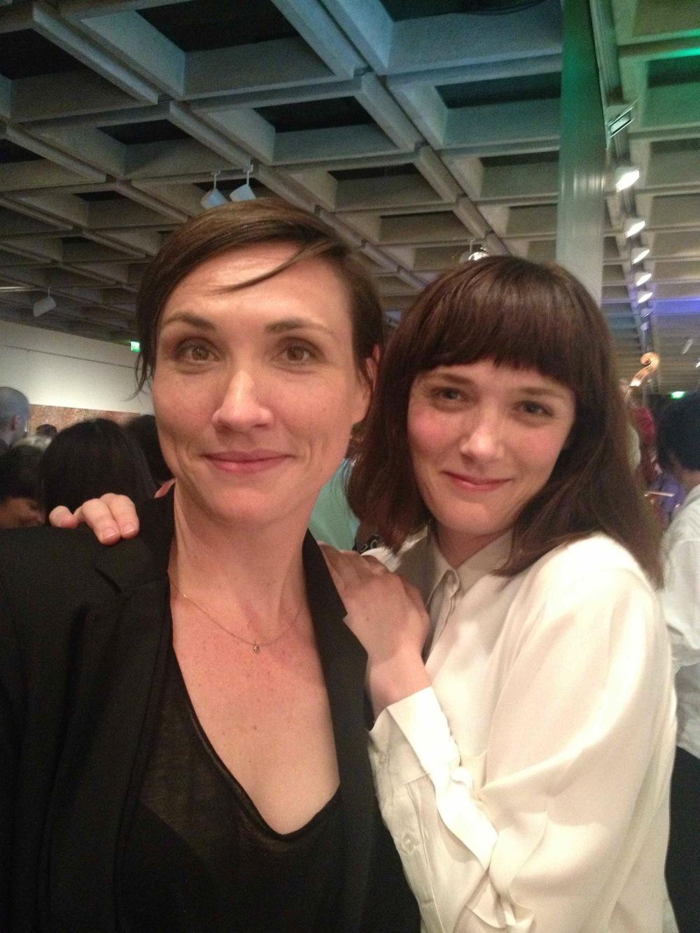 Sarah Blasko at Art Gallery of NSW