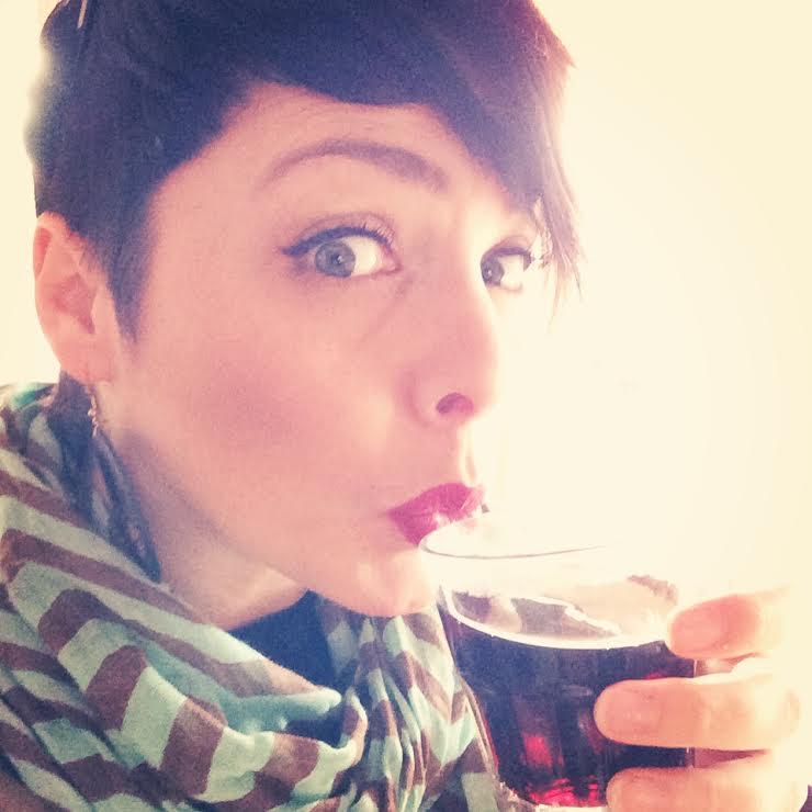 I like wine.
