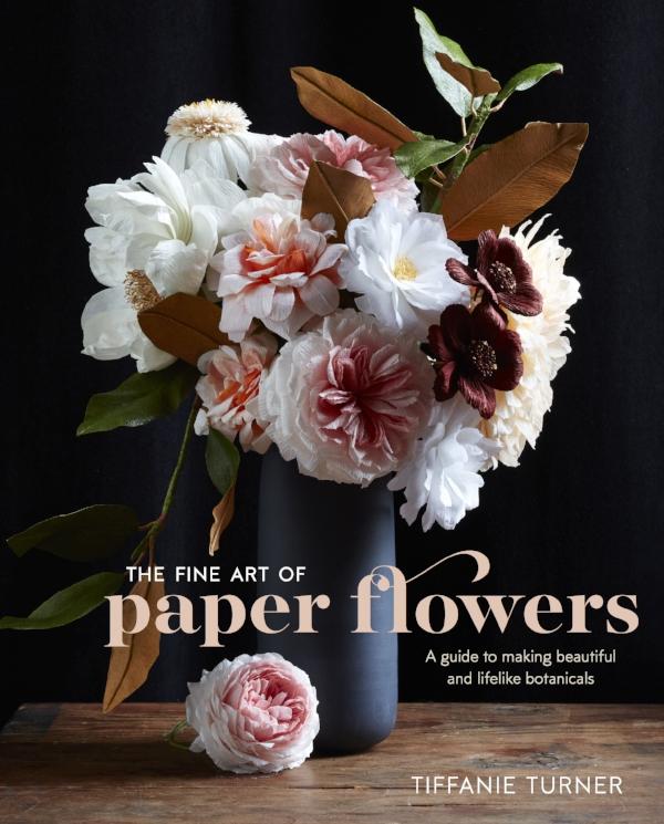 Book tiffanie turner papel sf turnfineartofpaperflowerscover 1g mightylinksfo