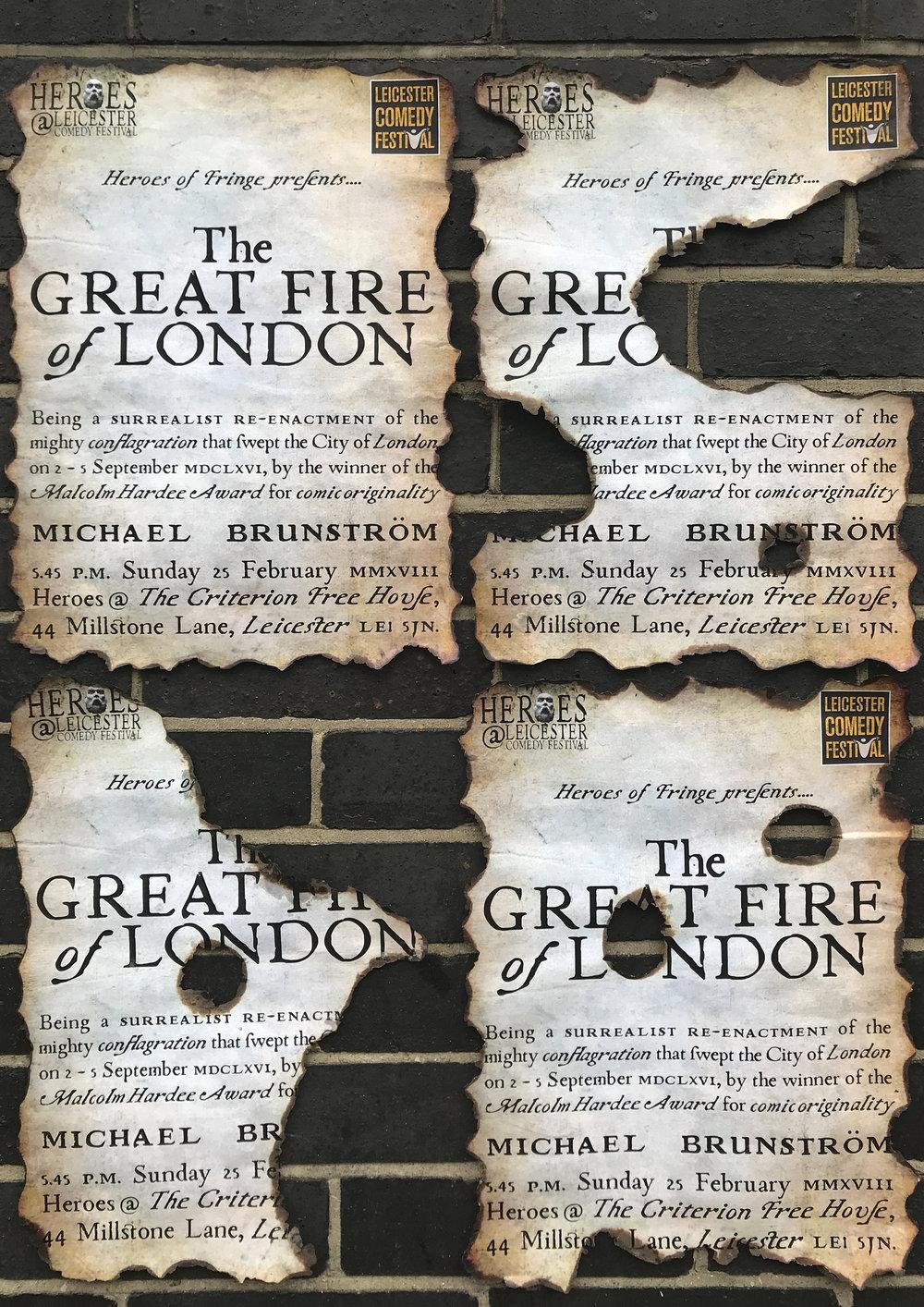 Michael Brunstrom Great Fire of London POSTER.jpg