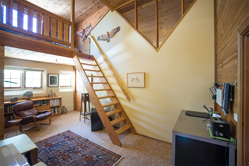 Janina Suite Studio