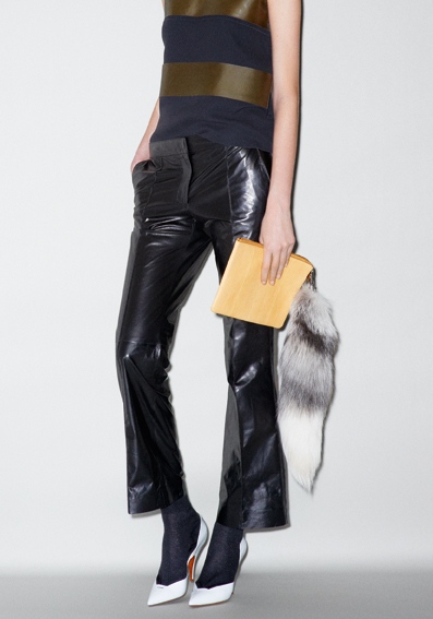 Fox Tail Neutral 2