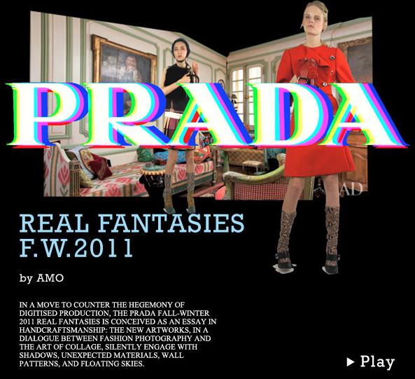 W'11 Real Fantasies