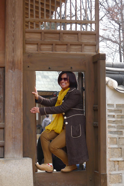 Changdeok Palace - The Secret Garden