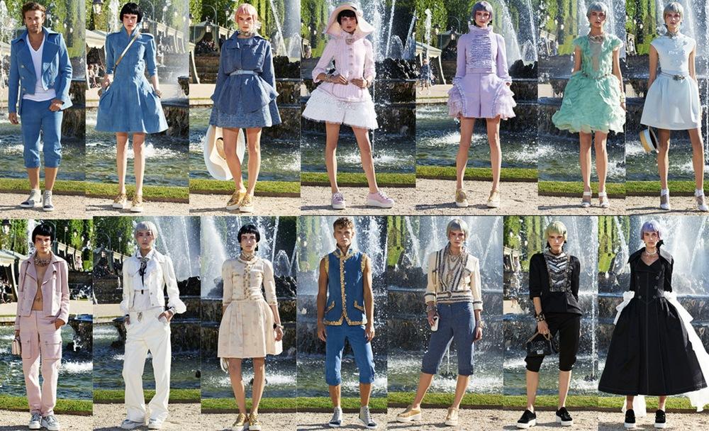 Chanel Cruise 2012/2013