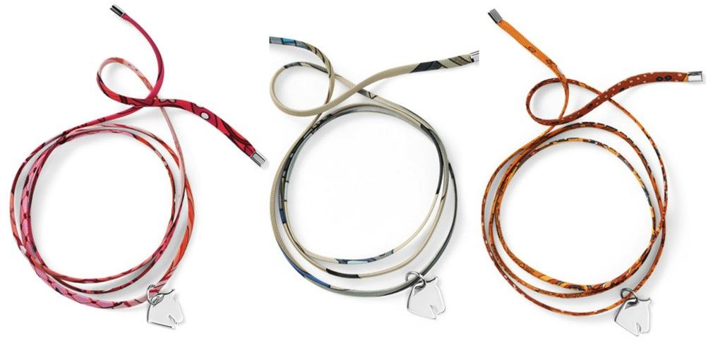 Hermes Tourbillon Bracelet