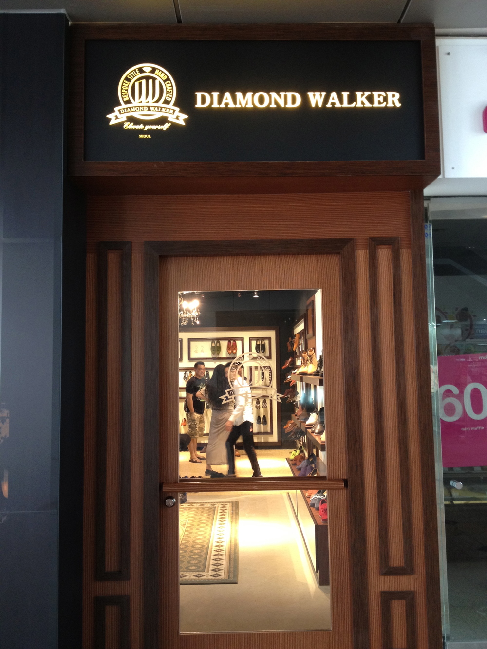 Diamond Walker Boutique