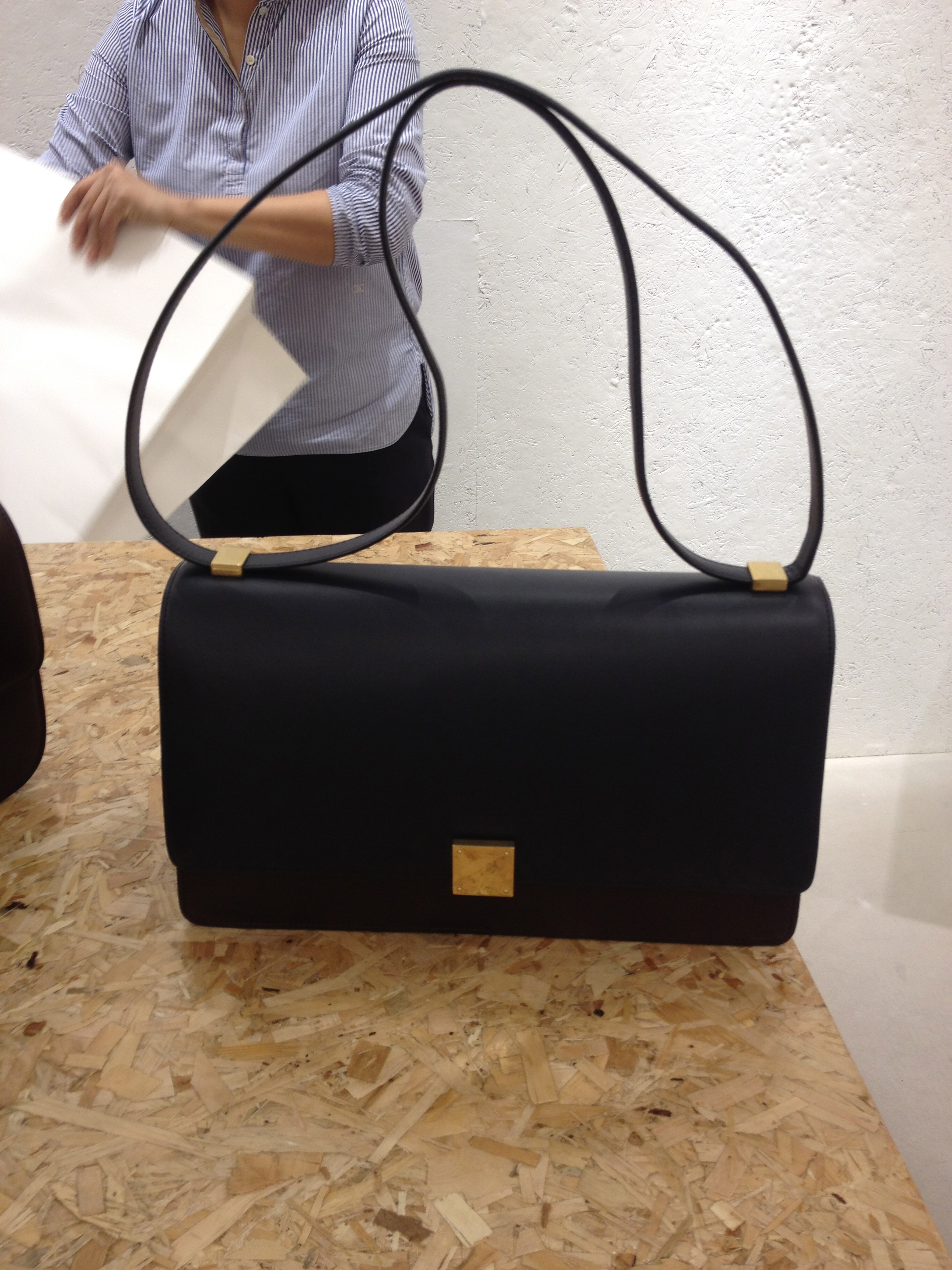 authentic celine bags - a.Fasione's Round Up #14: CELINE CASE BAG �� THROUGH AELA's EYES