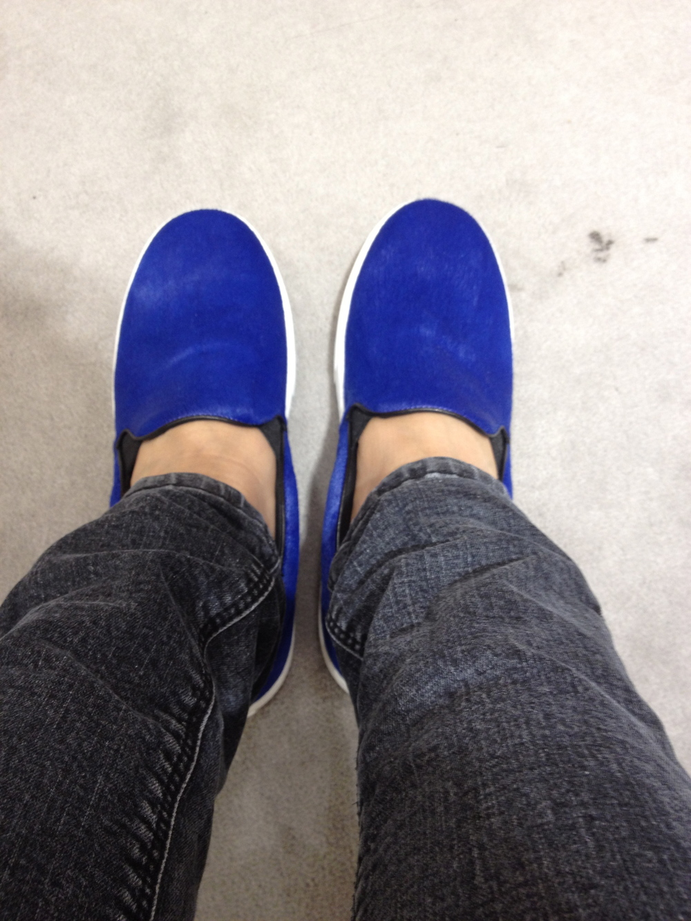 Celine Loafers