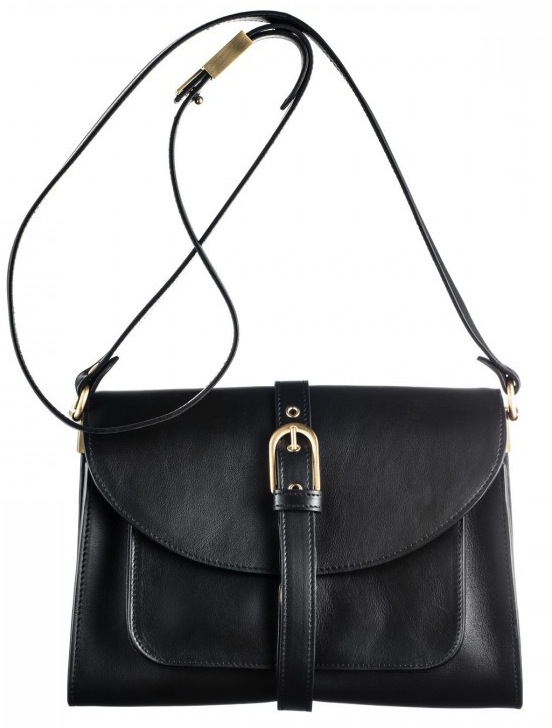 Proenza Schouler Book Bag in Black