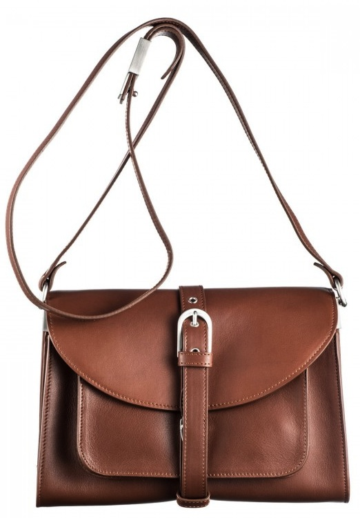 Proenza Schouler Book Bag in Chestnut