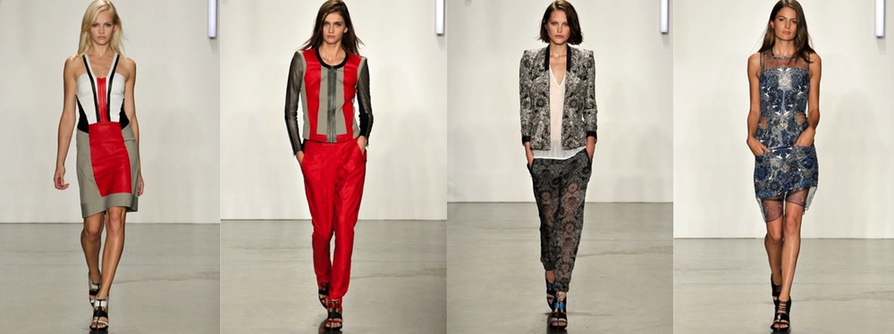 Helmut Lang SS13 aFasione Faves 2