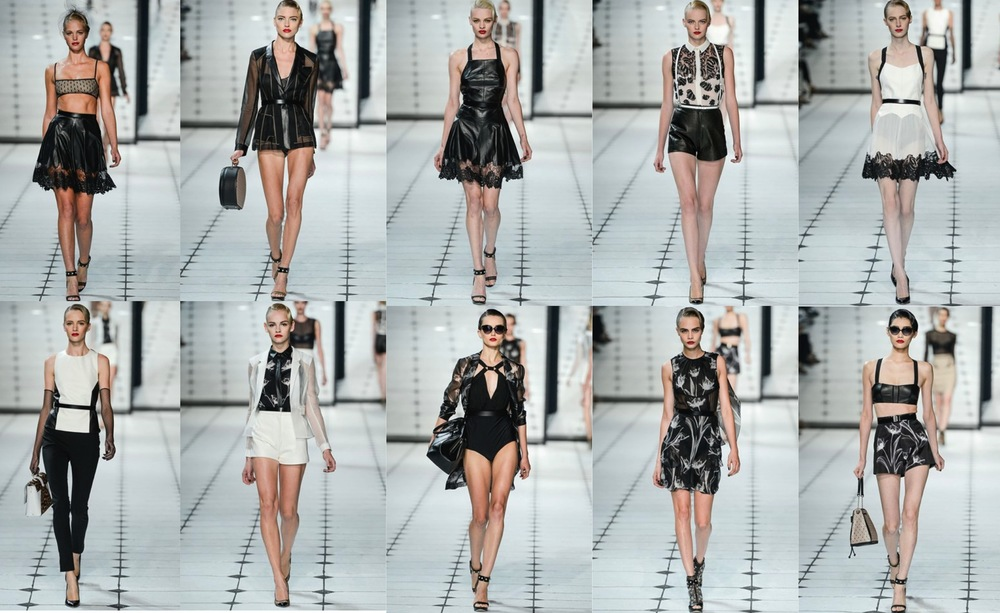 Jason Wu Spring Summer 2013 Faves 1