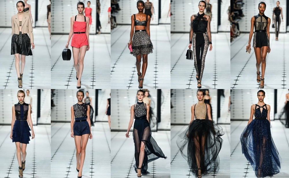 Jason Wu Spring Summer 2013 Faves 2