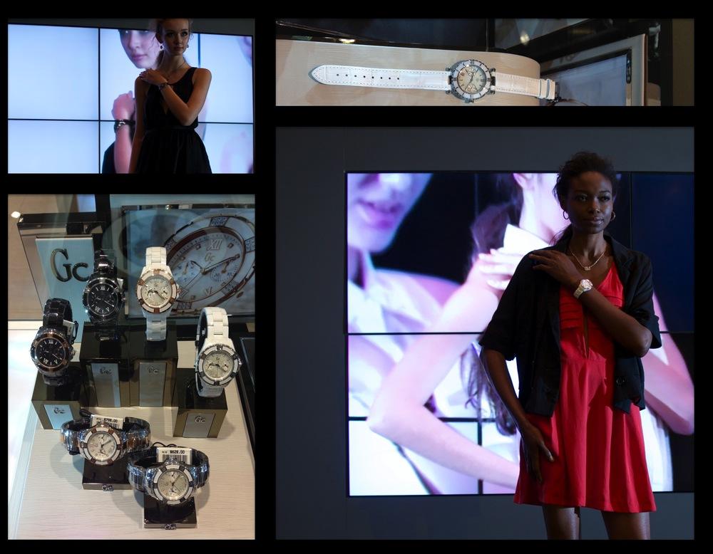 GC Smart Luxury Watch